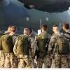 Almanya Kuzey Irak'a askeri desteğini artırıyor