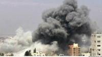 Gazze'de çatışma
