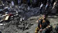 Yemen'de askeri karargaha bombalı saldırı