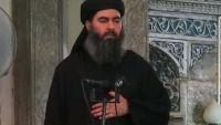 IŞİD Lideri Bağdadi'nin Türkiye'ye aktarıldığı iddia edildi