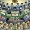 Karikatür: Dünyayı Sömüren Baronlar