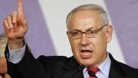 Siyonist İsrail Başbakanı Netanyahu: BM'nin 1967 Sınırlarımıza Dönmemizi İstemesi Gibi Diplomatik Saldırılara Karşı Duruyoruz…