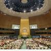 BM Genel Kurulunda Yapılan Oylamada Büyük Çoğunluğun Onayıyla Filistin Halkına Kendi Geleceğini Belirleme Hakkı Tanınması İstendi…