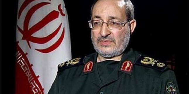 İran Genelkurmay Başkan Yardımcısı: IŞİD'i CIA Kurdu…