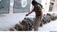 Türkiye, Suriyeli muhalifleri eğitiyor