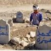 Irak'ta 2014 Yılında Gerçekleşen Şiddetin Bilançosu Açıklandı…