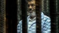 Mursi'nin de Yargılandığı Davada Karar Verildi…