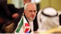 Zarif: Şehadet ve fedakarlık kültürü İran'ın gücünün en önemli unsurudur