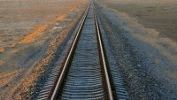 İran ve Irak Demiryolları Birleşiyor