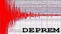 Meksika'da 5,5 büyüklüğünde deprem