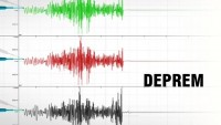 Erzurum'da Deprem…