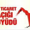 Dış Ticaret Açığı  Artıyor ama Türkiye Büyüyor(!)