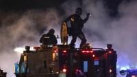 Amerika'da protestolar büyüyor