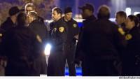 ABD'de Bir Polis Daha Öldürüldü…