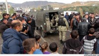 Şırnak'ta elektrik öfkesi