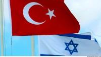 Türkiye'den Bir Güvenlik Heyetininin Ankara'nın Tel-Aviv İle İlişkilerini İyileştirmek(!) Amacıyla İşgal Topraklarına Gittiği Bildirildi…