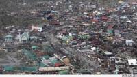 Filipinler'de Fırtına Can Aldı…