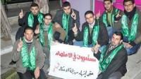 Beir Zeit ve Kudüs Üniversitelerinin Öğrencileri Siyasi Tutuklamalara Son Verilmesi İçin Eylem Başlattı…