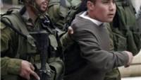 Korsan İsrail Güçleri Bu Sabah Kudüs'te Bir Evi Basarak 3 Çocuğu Tutukladı…