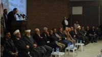 """Bereke: """"Hamas'ın 27. Kuruluş Yıldönümü Cihatta Yeni Bir Dönemi Açıyor"""""""
