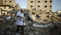 The Guardian: Gazze'nin İmarını Yolsuzluklar Engelliyor…