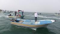 Mısır, Gazzeli balıkçılara ateş açtı