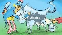 Karikatür: Biri Etinden Biri Sütünden …