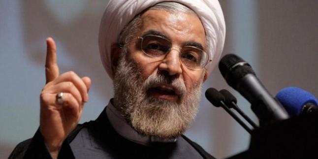 Ruhani: 18 Aralık, 'Dünya Şiddete Hayır Günü' Olarak Adlandırılsın