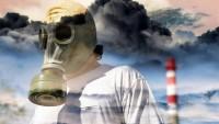 Hava Kirliliğinde 1 Numarayız!