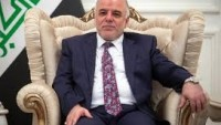 Haydar İbadi: Ayda 40 intihar bombacısı Irak'a giriyor