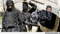 Cami İmamı IŞİD'e katıldı..
