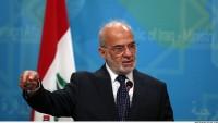 Irak Dışişleri Bakanı: Türkiye bizi askeri faktöre başvurmaya zorluyor