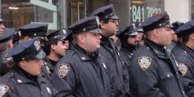 New York'ta Alarm: Ek Polis Kuvvetleri Çağrıldı…