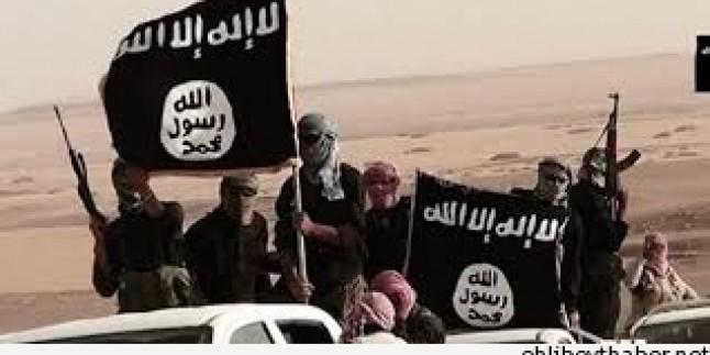 Irak Bayındırlık Ve İskan Bakanı: IŞİD'in Irak'a Maliyeti 7 Milyar Doları Aştı…