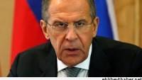 Rusya Dışişleri Bakanı Lavrov: AB İle Mevcut İlişkilerde İyi Niyet Artık İşe Yaramıyor…