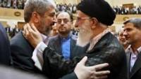 Debkalife: Hamas Bürosunu Tahran'a Taşıma Peşinde…