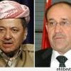 Maliki'nin Bürosundan Yapılan Açıklamada Barzani Yalanlandı…