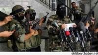 Nasır Salahuddin Tugayları: Ateşkes İhlali Savaş İlanıdır…