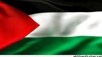 """Filistin """"Gözlemci Devlet"""" Statüsüne Yükseldi…"""