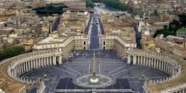 Vatikan'ın gizli hesaplarında yüzmilyonlarca avro!