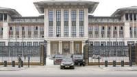 TOKİ: Saray'ın maliyeti açıklanırsa ekonomi zarar görür