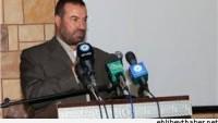 Hamas Liderlerinden Fethi Hammad: John Kerry'nin Hamas'a Karşı Oluşturduğu Koalisyon Daha Önce Olduğu Gibi Yine Bozguna Uğrayacak…