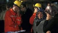 Dünya Madenciler Günü Soma'da Buruk Yaşandı…