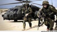 İşgal yönetimi İsrail, Cenin'de geniş çaplı tatbikat düzenliyor