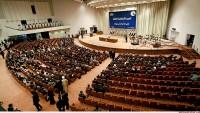 Irak parlamentosu Türkiye'ye tepkili