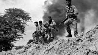 İranlı 5 Asker Irak Savaşından Kalma Mayınların Patlaması Sonucu Şehid Oldu.