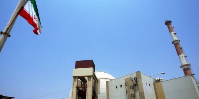 Tahran'da nükleer diplomasi konferansı çalışmasına başladı