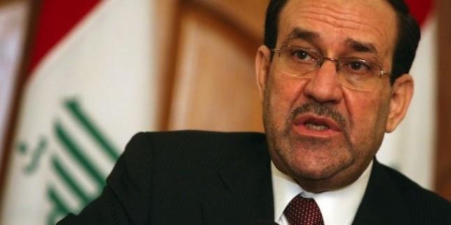Maliki: Peşmergenin Musul'u IŞİD'e bıraktığına dair belgelerim var