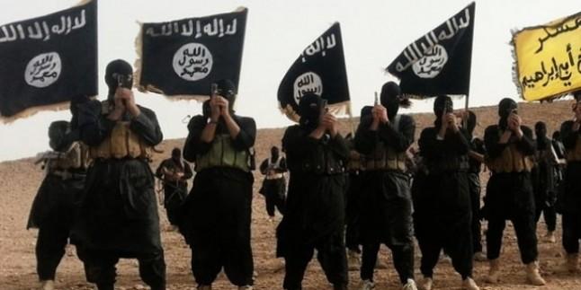 IŞİD, İran güvenlik güçlerinin gözetiminde