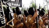 Tikrit'in güneyinde 45 IŞİD Teröristi Öldürüldü